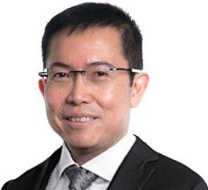 Dr Eugine Lim - Rheumatologist Singapore